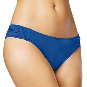 Bar III royal blue swimsuit bottoms